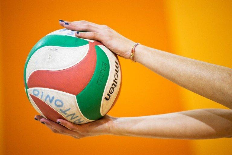 Volley Genova